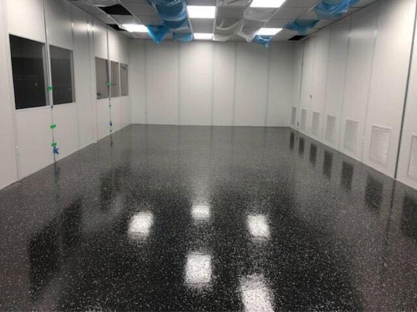 Natural Floor Coatings