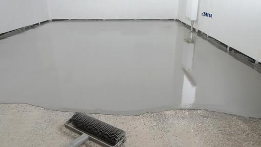 Dallas Basement Floor Coatings