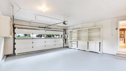Dallas Garage Floor Coatings