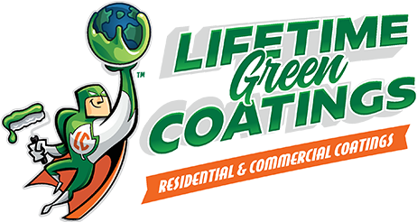 Lifetime Green Coatings